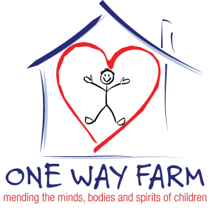 Our guest speaker shares how One Way Farm Children's Home shelters and cares for kids ages 6 to 18 who have been abused, abandoned, troubled or neglected.