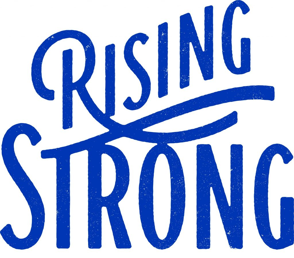 How do you strengthen your ability to bounce back from difficult experiences? Learn how to build resilience using Brene Brown's Rising Strong process.