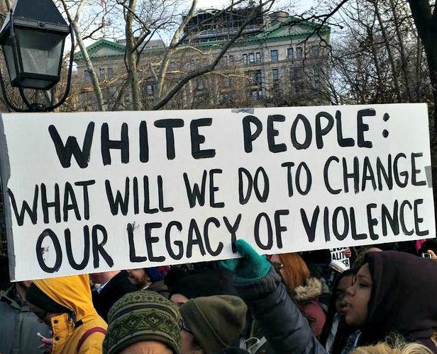 Living in the Cincinnati suburbs and want to fight white supremacy? Here are 5 ways to stand up against hate in Mason, West Chester, Landen, and more.